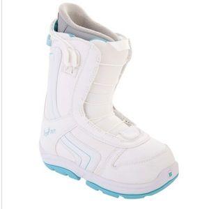 Burton Emerald Smalls SnowBoarding Boots